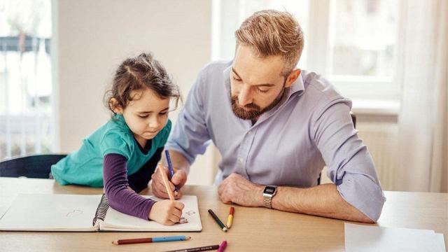 为何孩子容易与爸爸疏远?只因他们做错了这些事,准爸爸要注意了