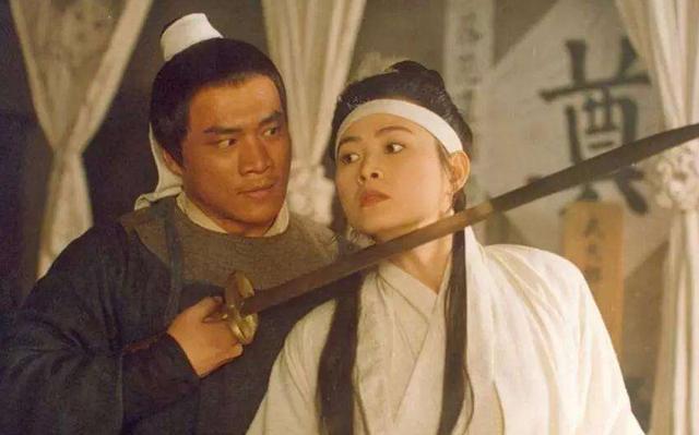 """""""武松""""丁海峰,和""""潘金莲""""传绯闻,拍戏3个月,妻子手都不让碰"""
