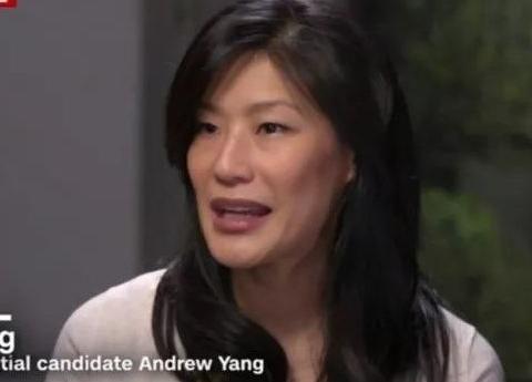 守了8年的秘密,杨安泽妻子自曝怀孕时遭哥大医生性侵