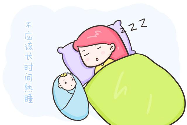"""产后""""黄金24小时"""",宝妈一定要知道这些重点,对恢复身体有帮助"""