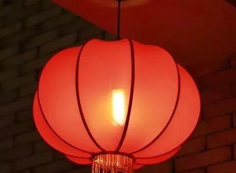 心理测试:哪一款红灯笼最应景?测试你明年什么运气最强!