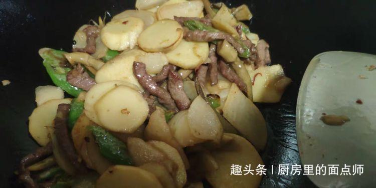 """冬季的""""泻药菜"""",每周吃2次,排毒瘦肚腩,6块钱一斤,越吃越瘦"""