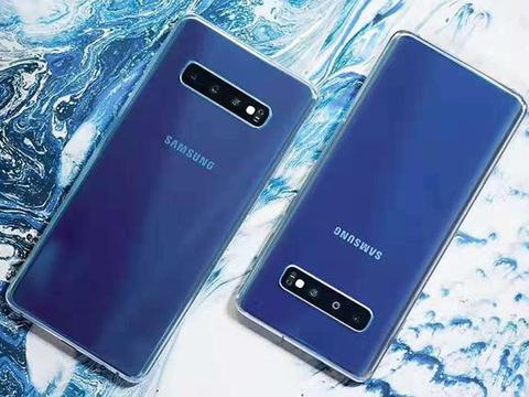 直降3000元,三星 Galaxy S10+顶配版到手只要6999元!