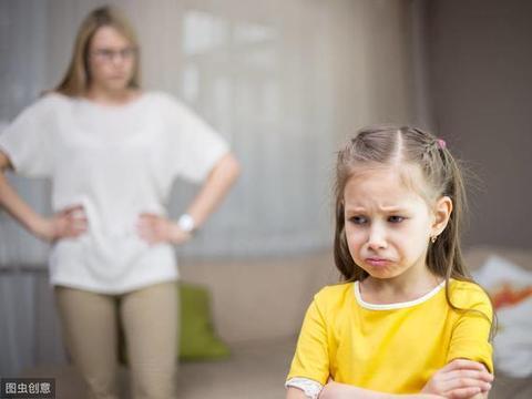 父母无需大吼大叫,以一个平静的心态,才能更有效地管教孩子