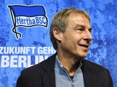 """""""克林斯曼:拜仁是德国足球标志,他们的目标是获得所有冠军"""""""