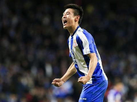 西甲联赛还剩19轮,西班牙人能保级吗?