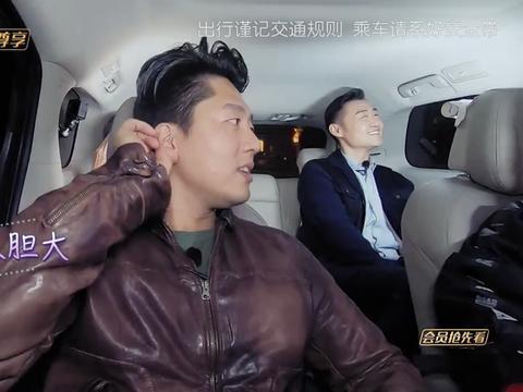 凌潇肃要1万一首歌遭杜江婉拒,杜江不喜欢霍思燕探班原因却很暖