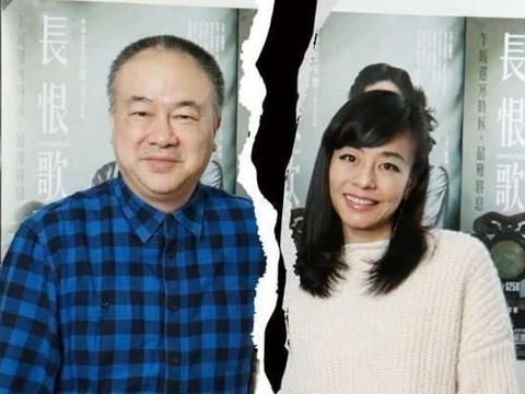 """43岁女星哭认已和61岁导演分手,断开21年""""父女恋"""""""