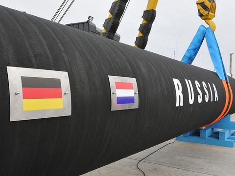 大势已去!美国阻拦彻底失败,俄罗斯天然气突破障碍直通欧洲腹地