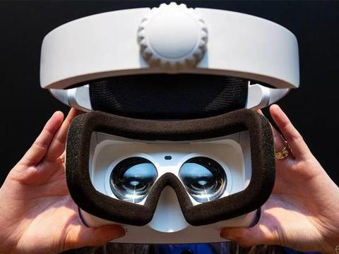 联想首款独立研发的VR头显要来了?已向FCC提交新申请