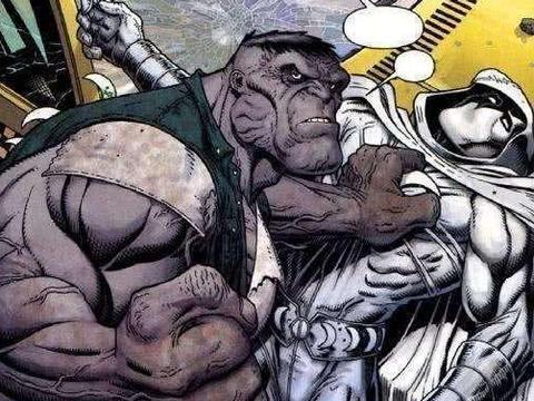 漫威5条冷知识,浩克一开始不是绿色的,钢铁侠跟美队结过婚!