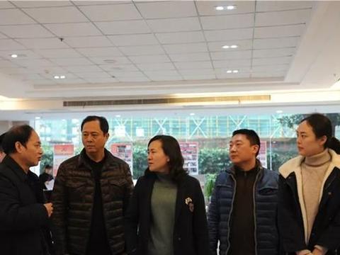 【姜法动态】常州新北法院来姜堰法院交流学习