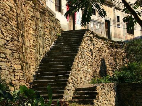 """安徽最""""逆袭""""的村落,从贫困村变为""""皖南布达拉宫"""",无需门票"""