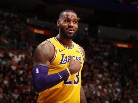 谁是NBA最伟大状元?詹姆斯无悬念第一?论个人荣誉他却输了