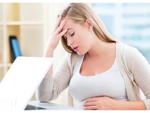 孕晚期出现这3种感觉,说明要生了,别耽误尽快去医院