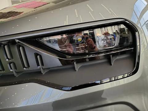 外形更加动感时尚,领克05到店实拍,新车将于2020年上半年上市!