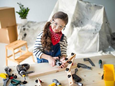当下不可缺少的,是对孩子的劳动教育
