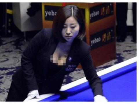 30岁中国裁判界卡戴珊,弃中国籍想给黑人生4娃,隐私部位显纹身