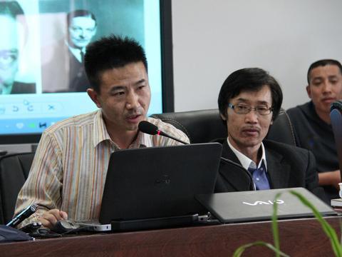 蒙古语网络文学现状与发展前景