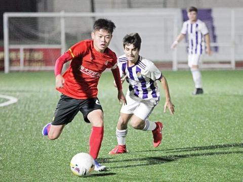 马德里足球冠军赛,恒大西班牙足校U14队和U16队双双闯入决赛