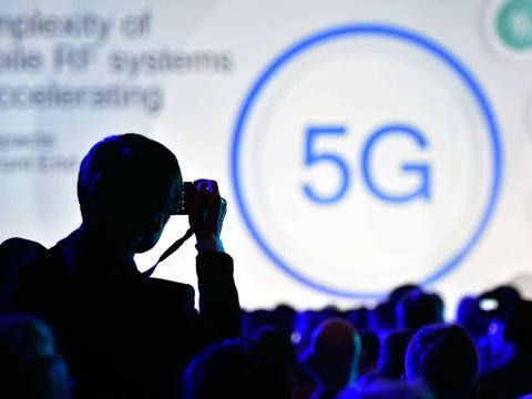 电信5G用户已突破800万!中国移动败了?电信成5G初期最大赢家!