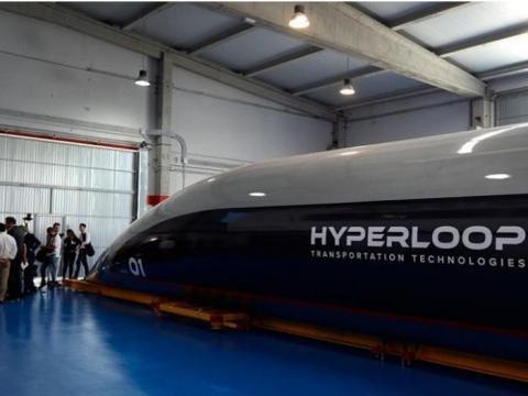 印媒:谈及未来计划,马哈拉施特拉邦暗示其超级高铁项目或流产
