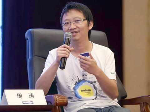 """周涛:从""""麻将神童""""到电子科大教授,中国人也能成为领域开拓者"""