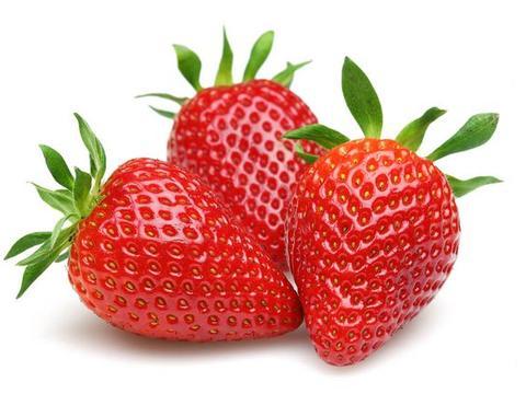 冬季常吃草莓好处多多,美容养颜,减肥瘦身,好吃还便宜!