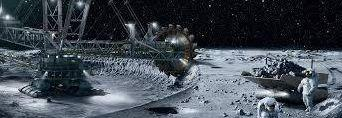 美宇航局拟登陆一星球,该星球遍地黄金