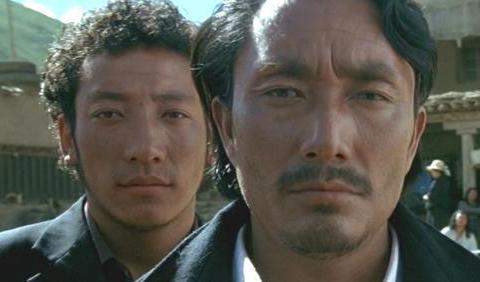 《可可西里》:有一群人把自己留在了这里,并用生命守护着藏羚羊
