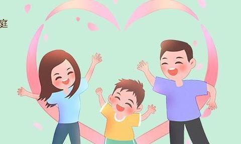 孩子将来是个什么样,看妈妈的性格就知道了,快对照下你是哪种?