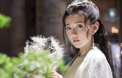 新版绝代双骄太串戏,看到梁洁想到宠妃,看到毛林林串频兰陵王