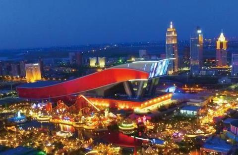 """中国冰雪旅游消费大数据""""说话""""哈尔滨亚布力雪乡漠河人气旺旺"""