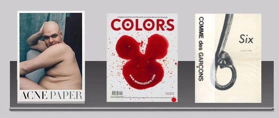 数字时代下,品牌推出的杂志你们会买单吗?