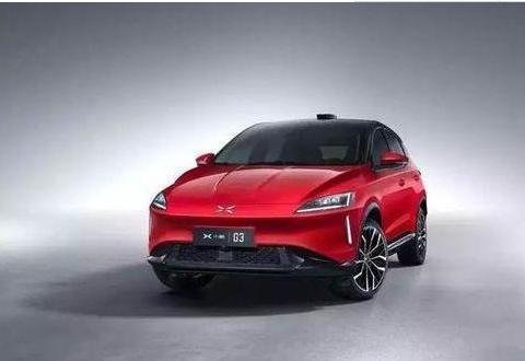 小鹏汽车2019年年度总销量出炉