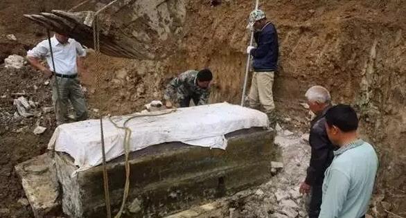 黄岩发现赵伯澐墓,800年来未曾被盗,出土的文物非常丰富
