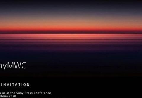 索尼Xperia旗舰再曝光:4K屏+后置四摄+骁龙865