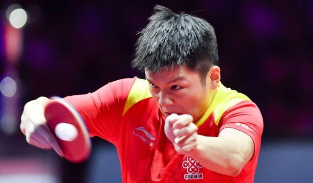 奥运团体赛资格之争,国乒劲敌临时换帅,或将给出两套参赛阵容