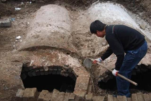 古代墓葬技术有多高?刘邦唯一没杀的异姓王,400年后如熟睡