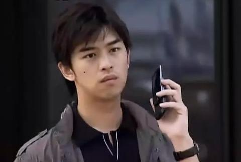泰国翻拍版《我可能不会爱你》,女主撞脸李冰冰