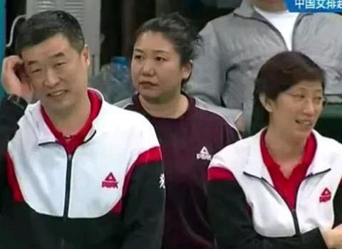 张建章:刘晓彤是福将,曾春蕾很全面,有实力征战奥运