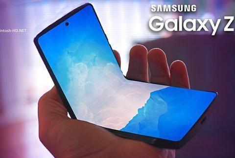 「创作开运礼」三星Galaxy Z Flip:这才是折叠屏手机该有的样子