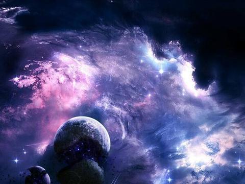 学术界最暗黑的理论熵增定律,它预示了宇宙的残酷结局