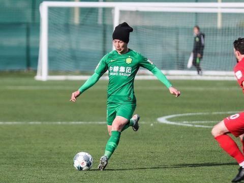 北京国安友谊赛被德乙球队轰入5球,球迷一句话引发大争论!