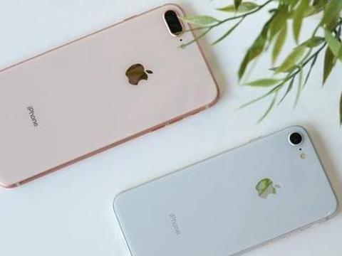 iPhone8相当于什么档次的安卓机?看完这几点后,网友:该退休了