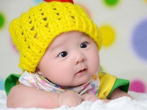 心理学:4个小宝宝,哪个最可爱?测你今年会有什么收获!