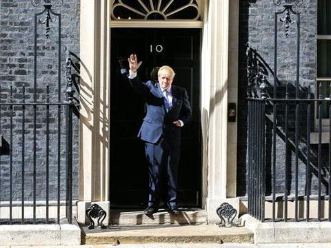 英国首相府宣布脱欧庆祝计划 政府募捐敲响大本钟