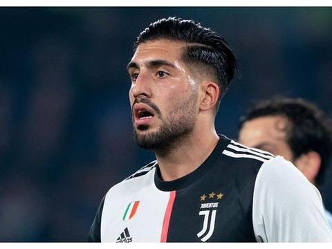 为了入选德国队参加欧洲杯,詹或离开尤文重返英超加盟利物浦死敌