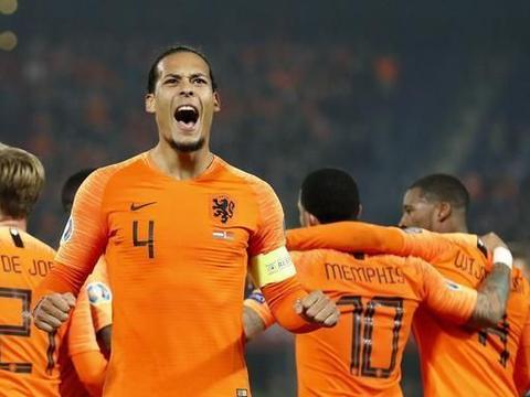 法国队和荷兰队,谁在2020欧洲杯的实力阵容更齐整?