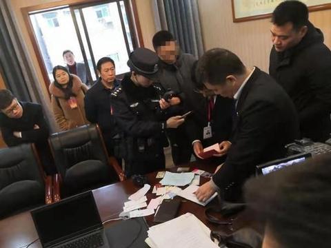 长宁县法院:邀请人大代表见证执行,彰显司法权威